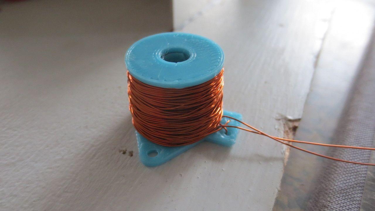 bobine-resonator